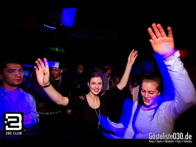 https://www.gaesteliste030.de/Partyfoto #75 2BE Club Berlin vom 21.01.2012