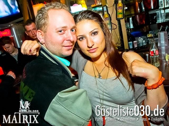 https://www.gaesteliste030.de/Partyfoto #128 Matrix Berlin vom 12.05.2012