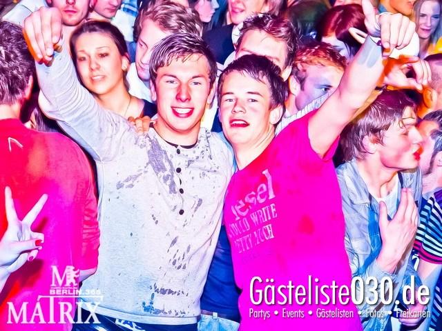 https://www.gaesteliste030.de/Partyfoto #52 Matrix Berlin vom 07.04.2012