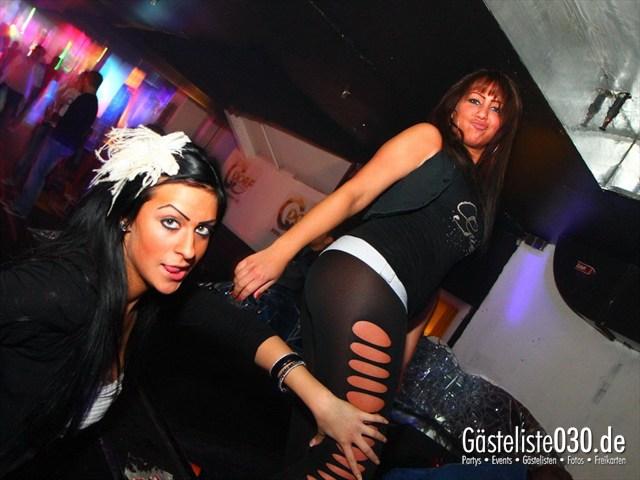 Partypics Q-Dorf 08.02.2012 Die Berliner Clubnacht