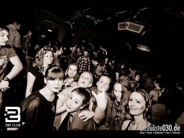 https://www.gaesteliste030.de/Partyfoto #52 2BE Club Berlin vom 25.02.2012