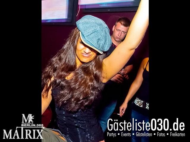 https://www.gaesteliste030.de/Partyfoto #22 Matrix Berlin vom 26.04.2012