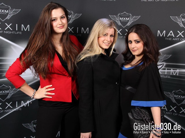 https://www.gaesteliste030.de/Partyfoto #108 Maxxim Berlin vom 23.03.2012