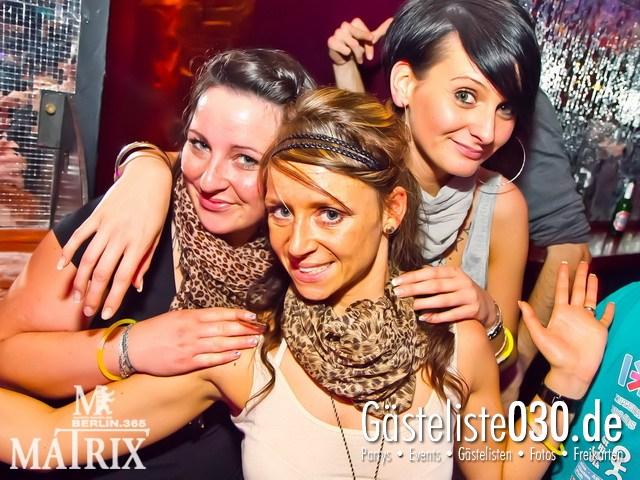 https://www.gaesteliste030.de/Partyfoto #78 Matrix Berlin vom 25.02.2012