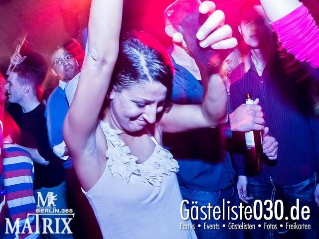 https://www.gaesteliste030.de/Partyfoto #61 Matrix Berlin vom 23.03.2012
