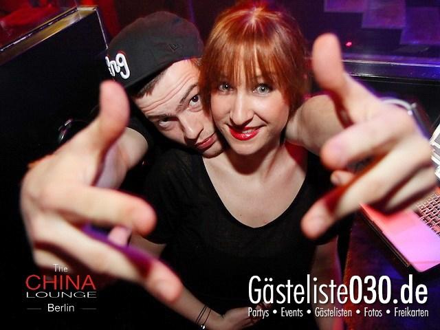 https://www.gaesteliste030.de/Partyfoto #9 China Lounge Berlin vom 09.12.2011