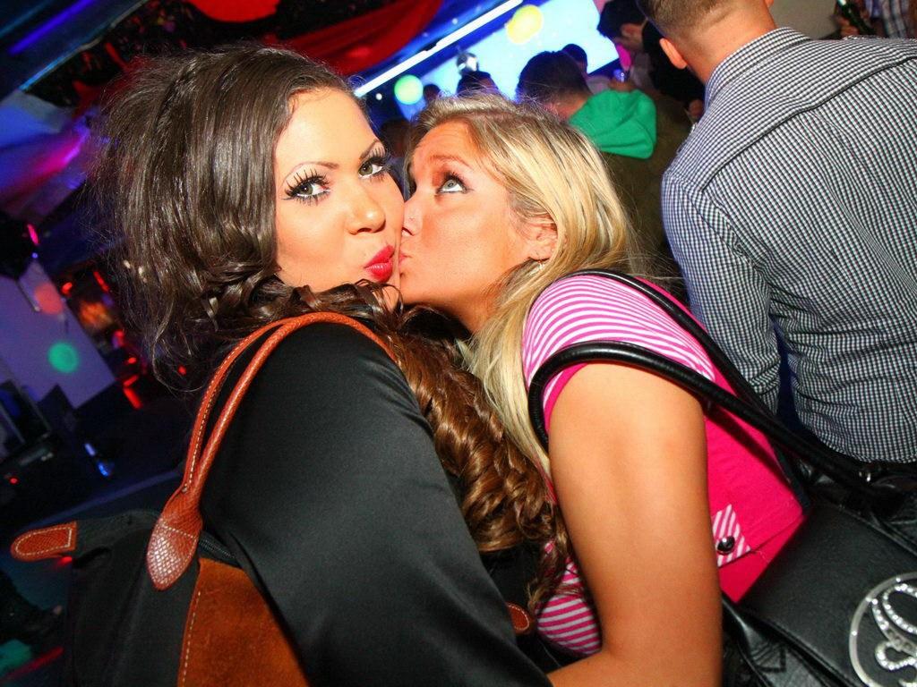 Partyfoto #48 Q-Dorf 25.01.2012 Berliner Clubnacht