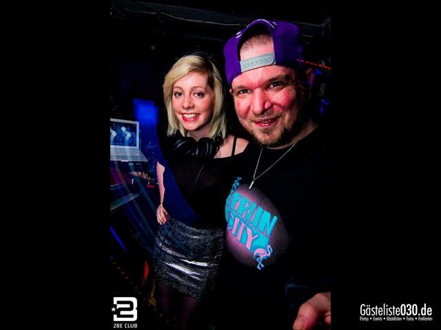 https://www.gaesteliste030.de/Partyfoto #154 2BE Club Berlin vom 14.04.2012