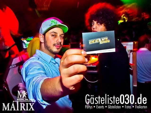 https://www.gaesteliste030.de/Partyfoto #22 Matrix Berlin vom 17.03.2012