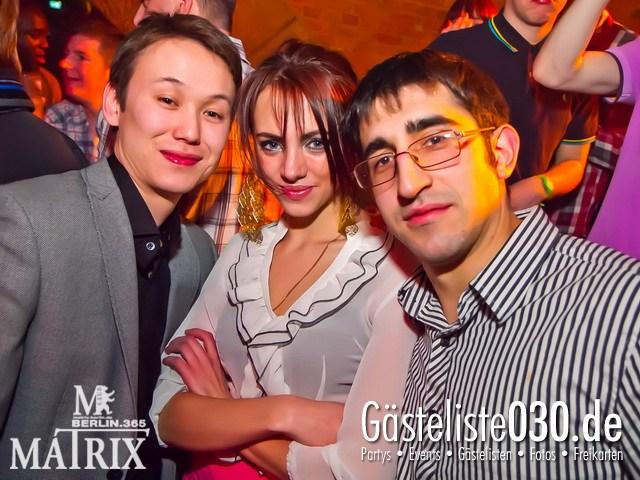 https://www.gaesteliste030.de/Partyfoto #49 Matrix Berlin vom 27.01.2012