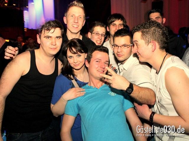 https://www.gaesteliste030.de/Partyfoto #13 Spindler & Klatt Berlin vom 10.03.2012