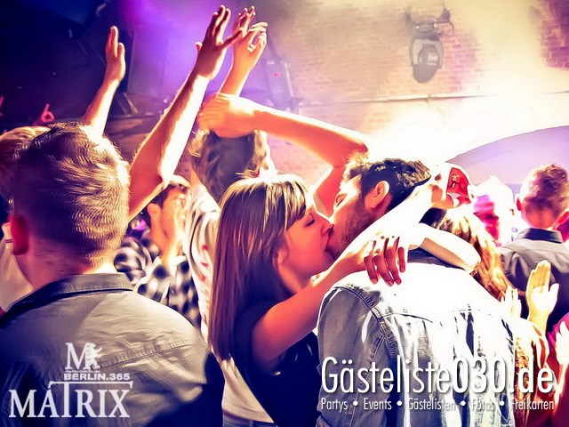 https://www.gaesteliste030.de/Partyfoto #1 Matrix Berlin vom 13.01.2012