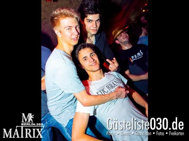 https://www.gaesteliste030.de/Partyfoto #24 Matrix Berlin vom 03.05.2012
