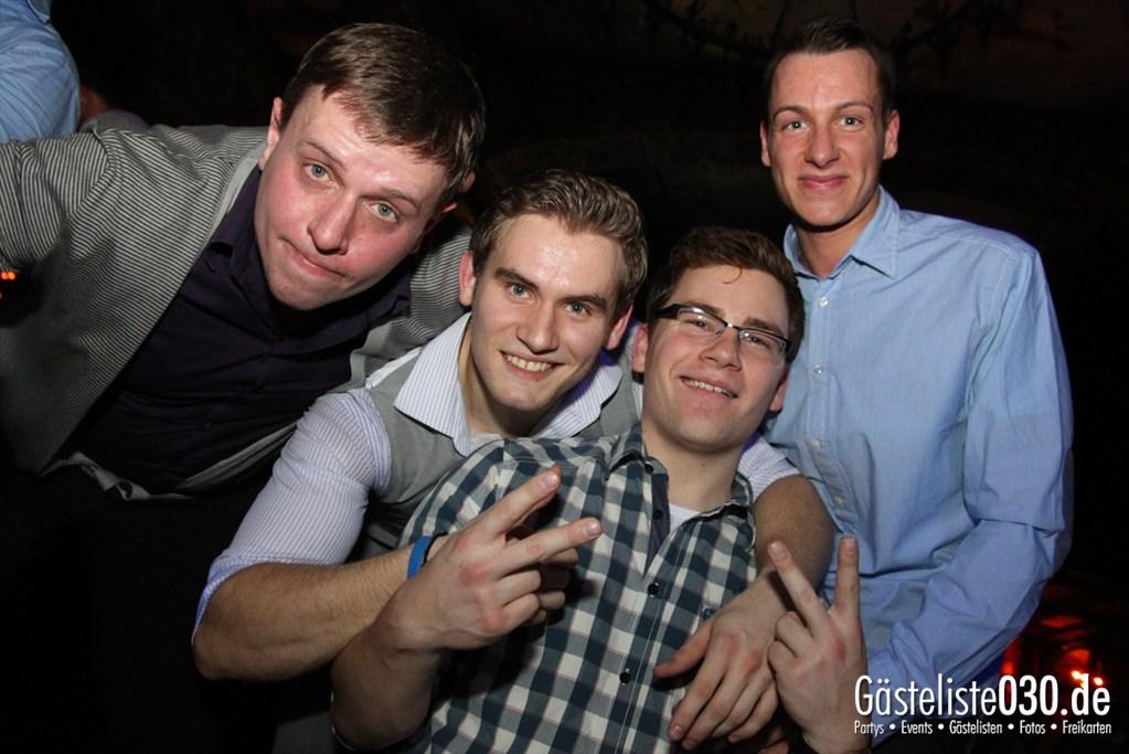 Partyfoto #50 Adagio 21.01.2012 Quixotic-Golden Dreams