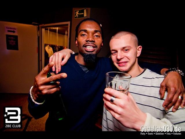 https://www.gaesteliste030.de/Partyfoto #11 2BE Club Berlin vom 25.12.2011