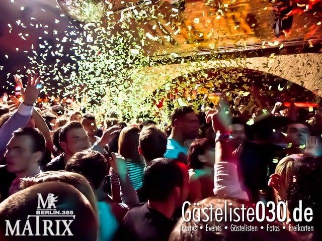 https://www.gaesteliste030.de/Partyfoto #6 Matrix Berlin vom 31.03.2012