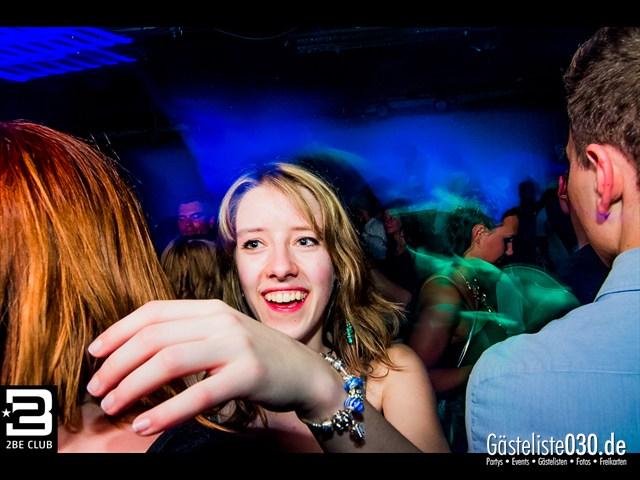 https://www.gaesteliste030.de/Partyfoto #54 2BE Club Berlin vom 14.04.2012