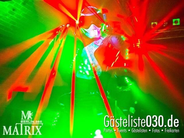 https://www.gaesteliste030.de/Partyfoto #50 Matrix Berlin vom 09.02.2012