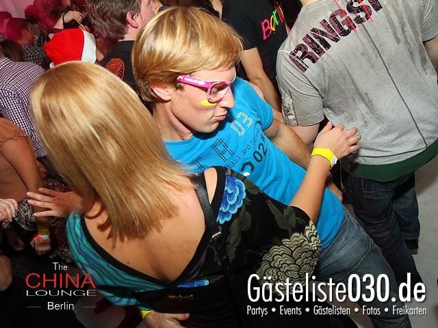 https://www.gaesteliste030.de/Partyfoto #46 China Lounge Berlin vom 09.12.2011