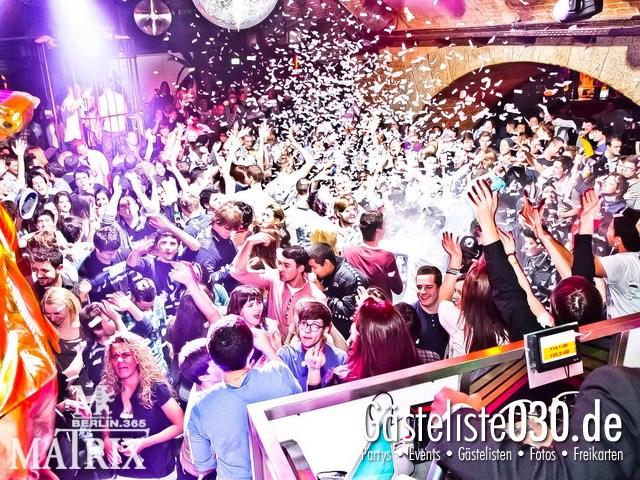 https://www.gaesteliste030.de/Partyfoto #25 Matrix Berlin vom 22.10.2011