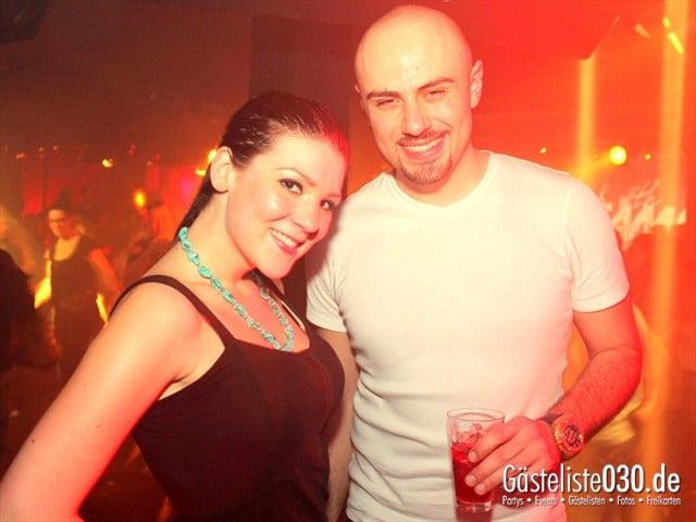 https://www.gaesteliste030.de/Partyfoto #45 Spindler & Klatt Berlin vom 10.03.2012
