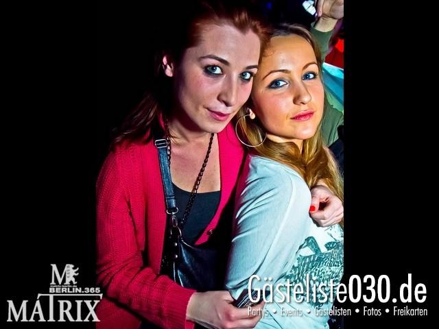 https://www.gaesteliste030.de/Partyfoto #51 Matrix Berlin vom 11.02.2011
