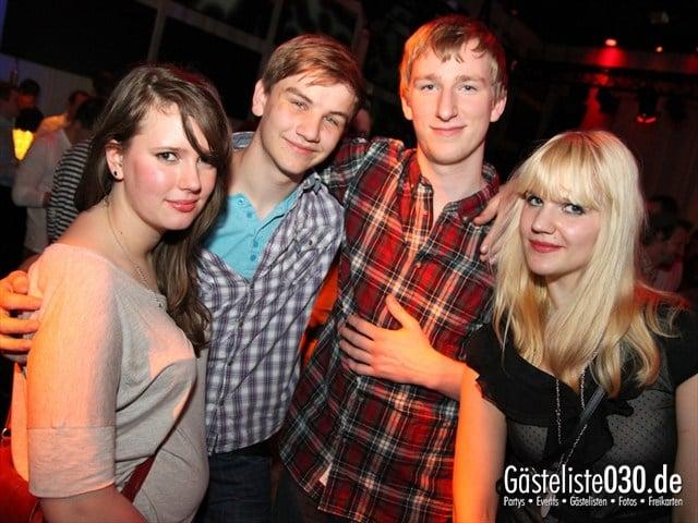 https://www.gaesteliste030.de/Partyfoto #6 Spindler & Klatt Berlin vom 30.03.2012