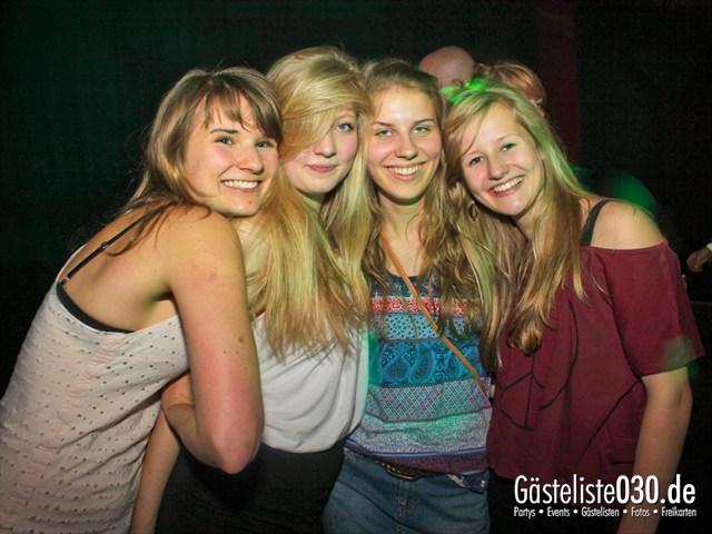 https://www.gaesteliste030.de/Partyfoto #96 Fritzclub Berlin vom 17.05.2012