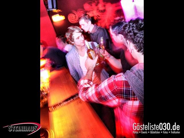 https://www.gaesteliste030.de/Partyfoto #36 Steinhaus Berlin vom 23.03.2012