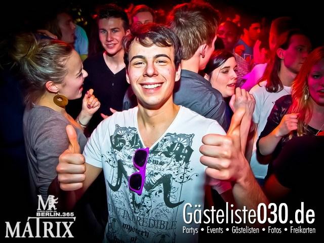https://www.gaesteliste030.de/Partyfoto #47 Matrix Berlin vom 14.03.2012