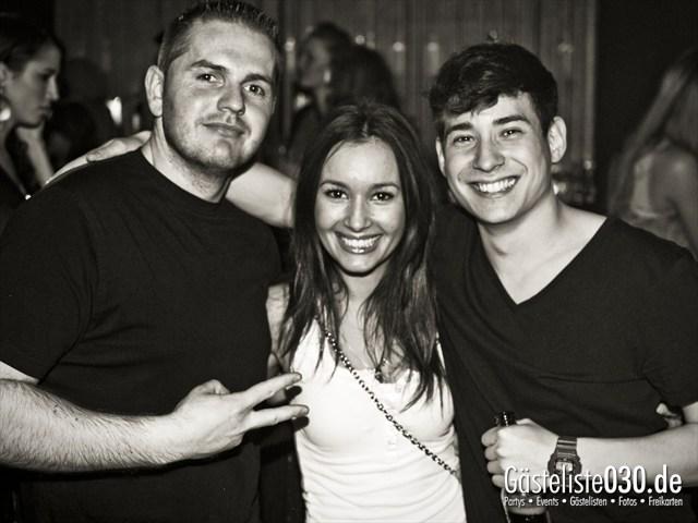 https://www.gaesteliste030.de/Partyfoto #73 Spindler & Klatt Berlin vom 13.04.2012