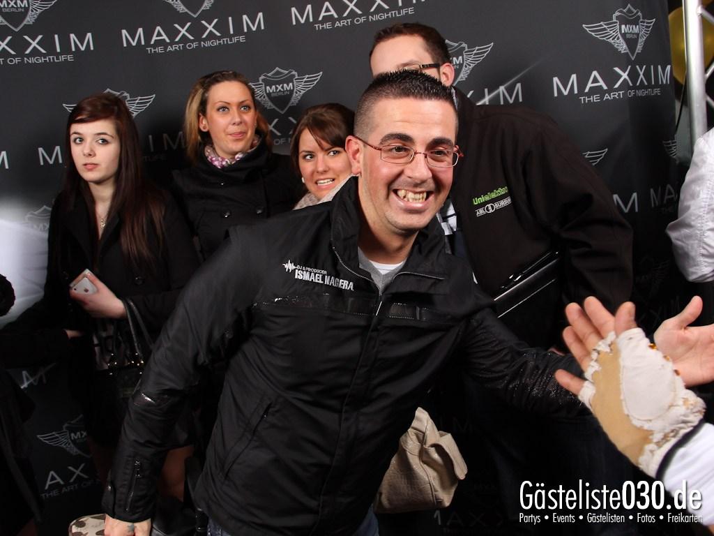 Partyfoto #49 Maxxim 30.03.2012 Goldkind