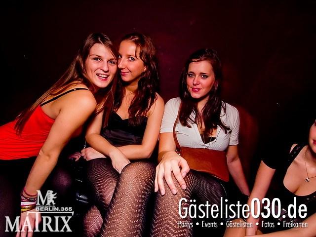 https://www.gaesteliste030.de/Partyfoto #106 Matrix Berlin vom 28.12.2011