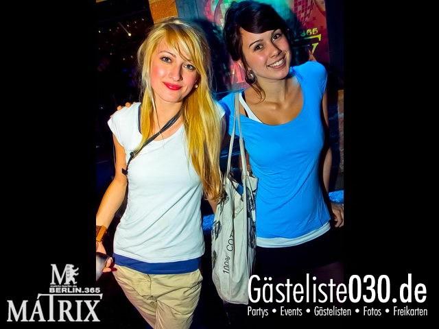 https://www.gaesteliste030.de/Partyfoto #4 Matrix Berlin vom 25.04.2012