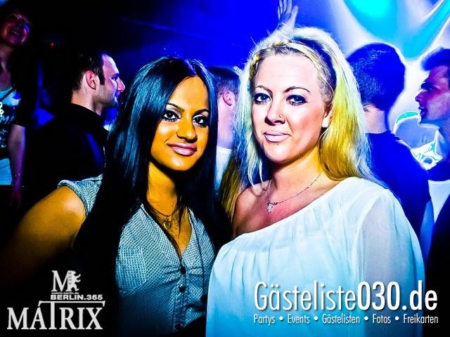 https://www.gaesteliste030.de/Partyfoto #75 Matrix Berlin vom 28.04.2012