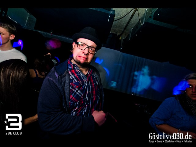 https://www.gaesteliste030.de/Partyfoto #52 2BE Club Berlin vom 28.01.2012