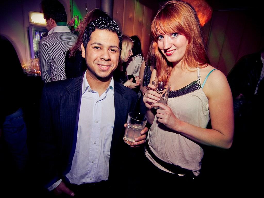 Partyfoto #48 40seconds 25.02.2012 SkyNights - Samstag-Nacht
