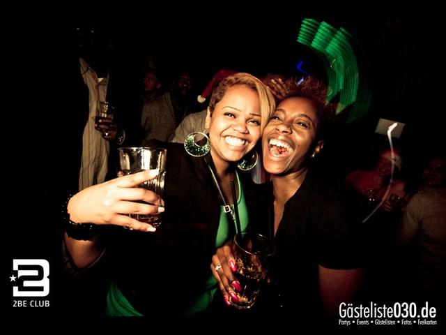 https://www.gaesteliste030.de/Partyfoto #155 2BE Club Berlin vom 25.12.2011