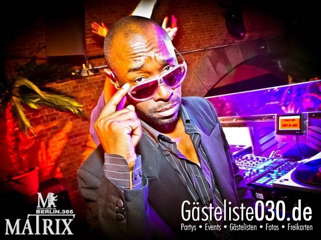 https://www.gaesteliste030.de/Partyfoto #57 Matrix Berlin vom 09.05.2012