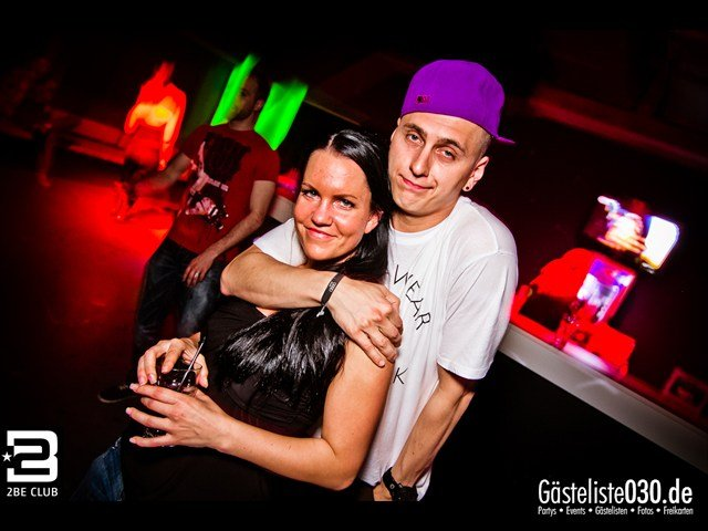 https://www.gaesteliste030.de/Partyfoto #54 2BE Club Berlin vom 05.05.2012