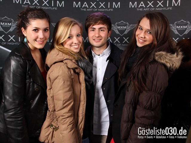 https://www.gaesteliste030.de/Partyfoto #55 Maxxim Berlin vom 23.03.2012