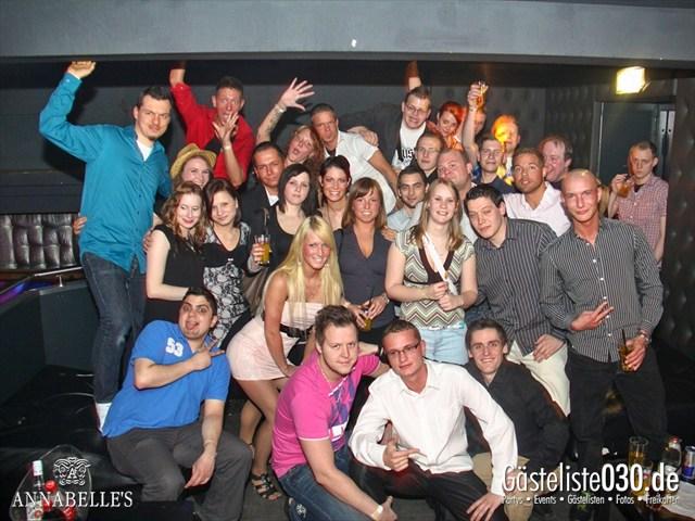 https://www.gaesteliste030.de/Partyfoto #16 Annabelle's Berlin vom 08.04.2012