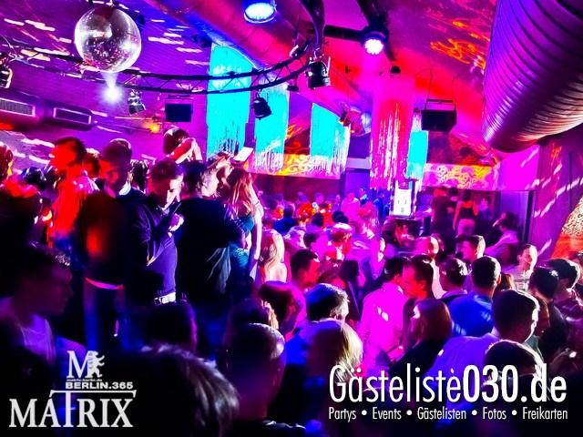 https://www.gaesteliste030.de/Partyfoto #17 Matrix Berlin vom 29.03.2012