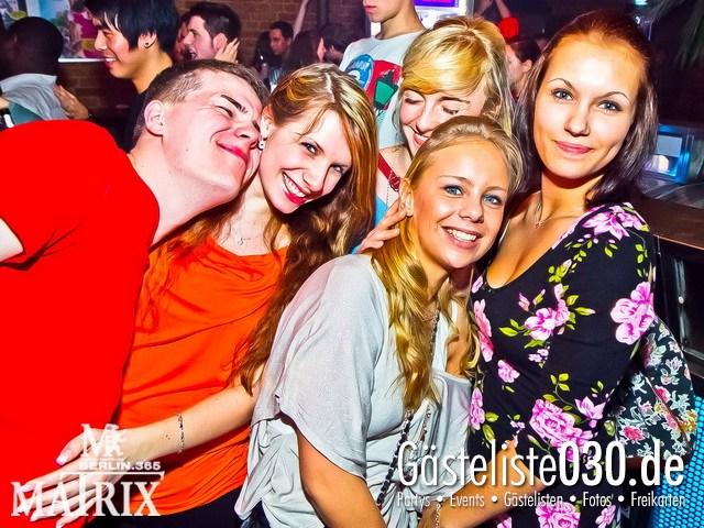 https://www.gaesteliste030.de/Partyfoto #63 Matrix Berlin vom 21.03.2012