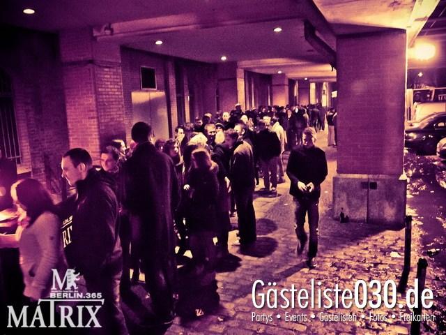 https://www.gaesteliste030.de/Partyfoto #19 Matrix Berlin vom 29.12.2011