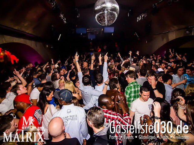 https://www.gaesteliste030.de/Partyfoto #89 Matrix Berlin vom 16.05.2012