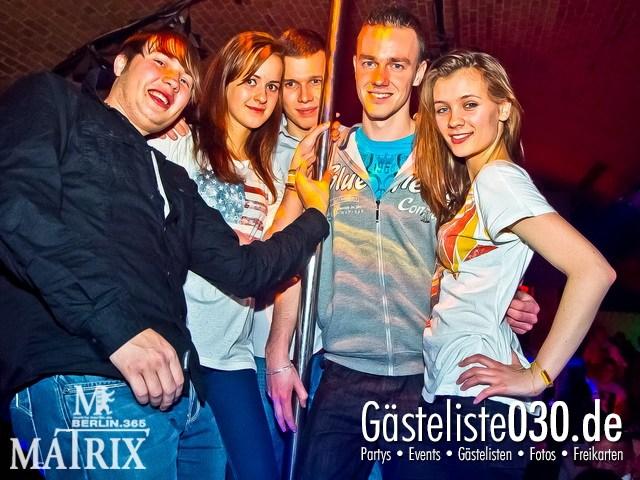 https://www.gaesteliste030.de/Partyfoto #15 Matrix Berlin vom 22.10.2011