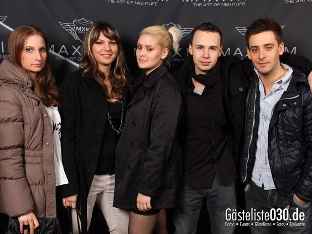https://www.gaesteliste030.de/Partyfoto #45 Maxxim Berlin vom 30.03.2012