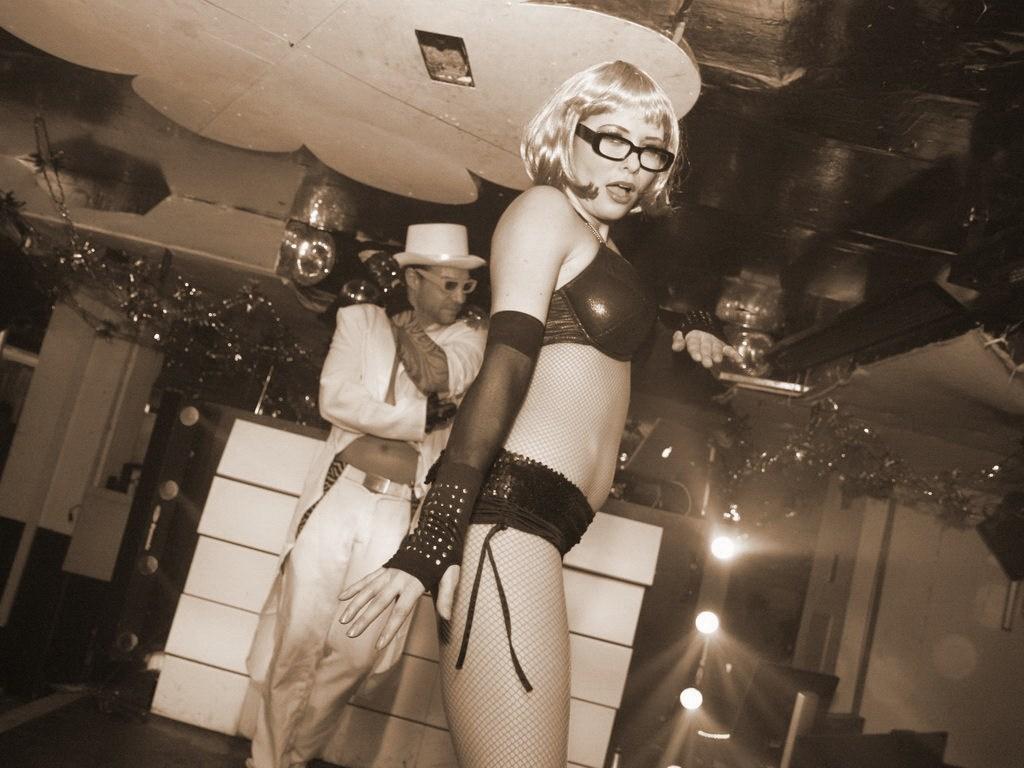Partyfoto #50 Q-Dorf 04.01.2012 Berliner Clubnacht