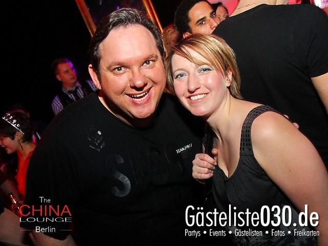 https://www.gaesteliste030.de/Partyfoto #11 China Lounge Berlin vom 11.02.2012
